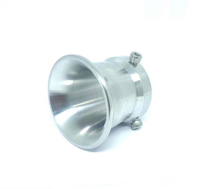 Corneta Funil Competição Carburador Tbi Cg 150 Fan Cg 160 Nxr Bros 160