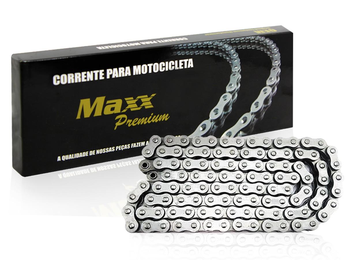 Corrente De Transmissão Maxx 520H 116 Elos