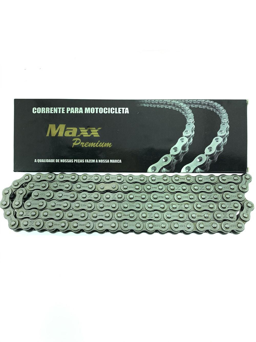 Corrente Transmissão Maxx Premium 530H x 120L