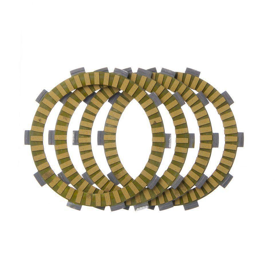 Discos Embreagem Oem Ji (4 Pecas) Fazer 150