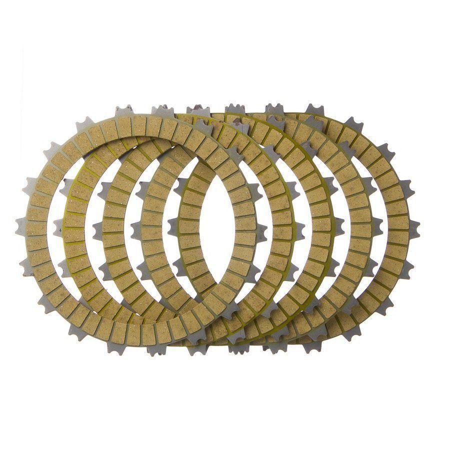 Discos Embreagem Oem Ji (5 Pecas) Cbr 250R