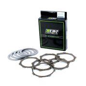 Embreagem + Separadores Br Parts Crf 250 04/07 + 10 + Crfx 250 04/16 + Ktm Sx-F 250 06/12