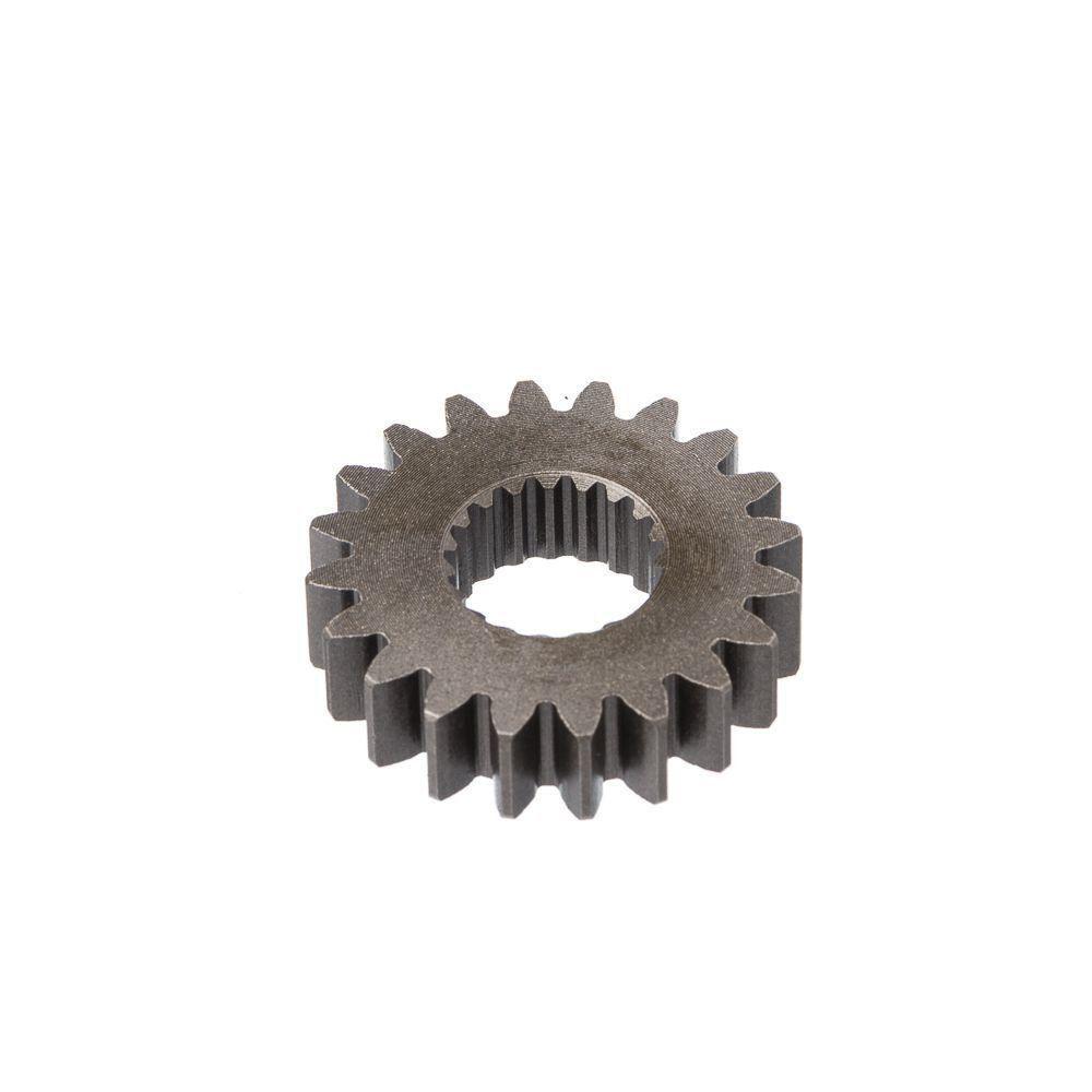 Engrenagem Motora Primaria Virab. (20D) Gp Cbx 250 Twister 01 A 08 - Xr 250 01 A 08