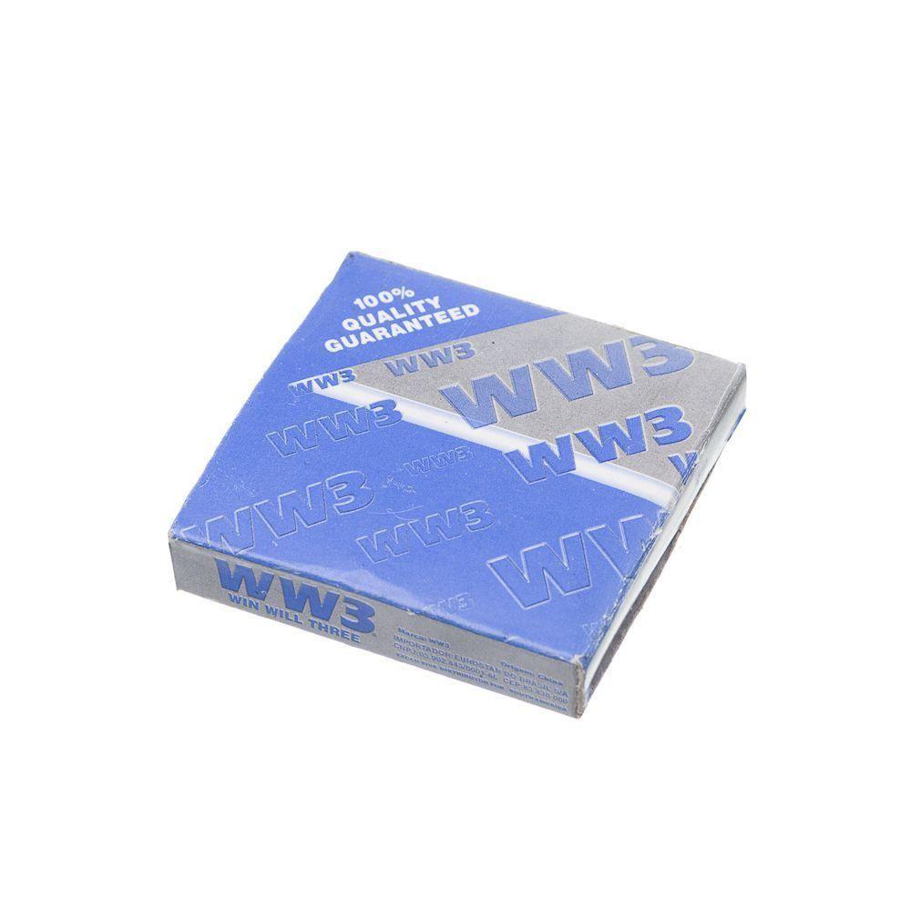 Engrenagem Partida Pinhao 22D Ww3 Biz 100 Ks C 100 Dream