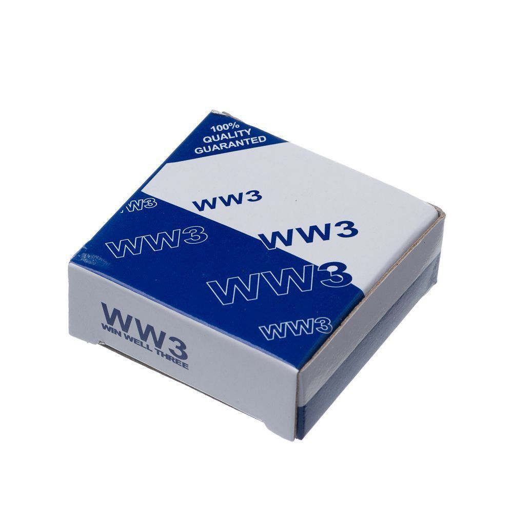 Engrenagem Velocimetro Kit(C/Pinhao & Motriz Aco) Ww3 Bros 125/150 Ks