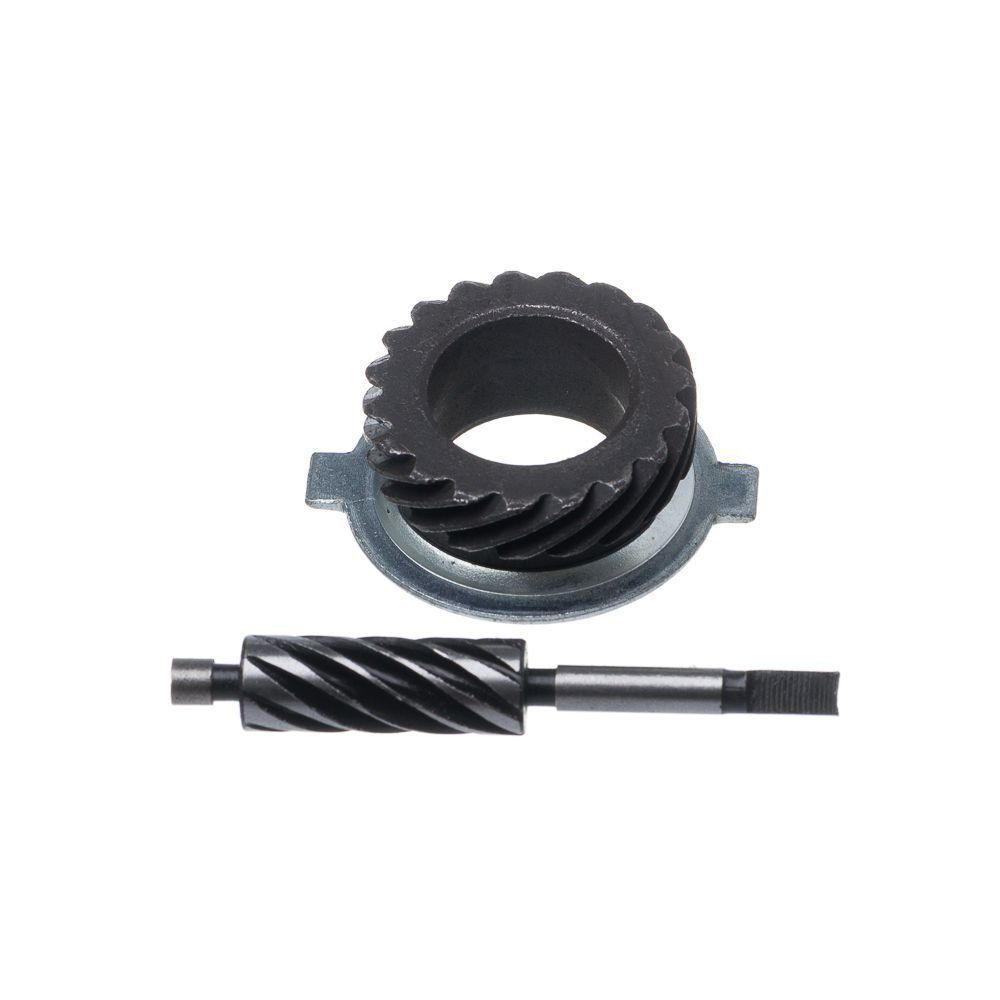 Engrenagem Velocimetro Kit(C/Pinhao & Motriz Aco) Ww3 Cg 125 Ks 2000 A 2008
