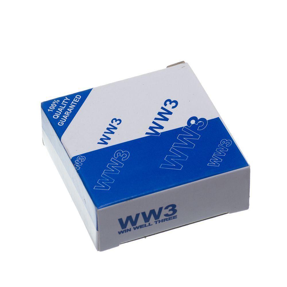 Engrenagem Velocimetro Kit(C/Pinhao & Motriz Aco) Ww3 Xl 250R - Xlx 250