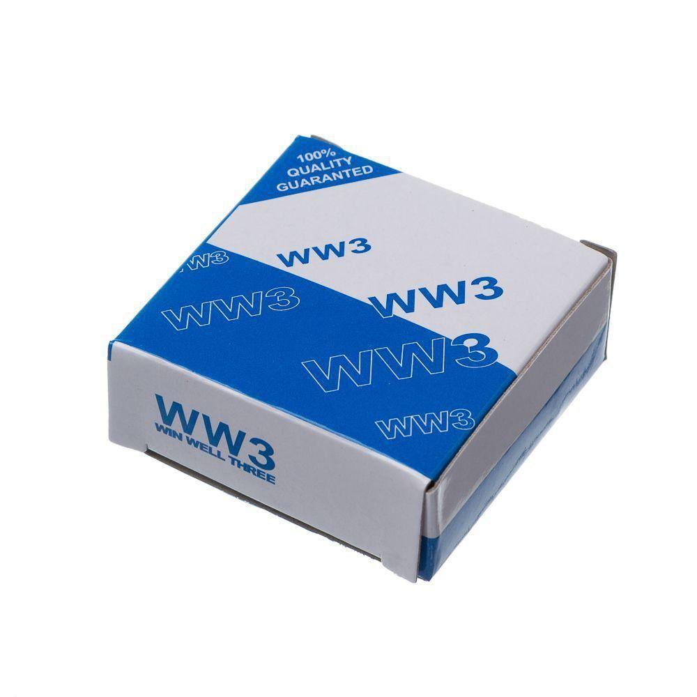 Engrenagem Velocimetro Kit(C/Pinhao & Motriz Aco) Ww3 Xls 125 - Xlr 125