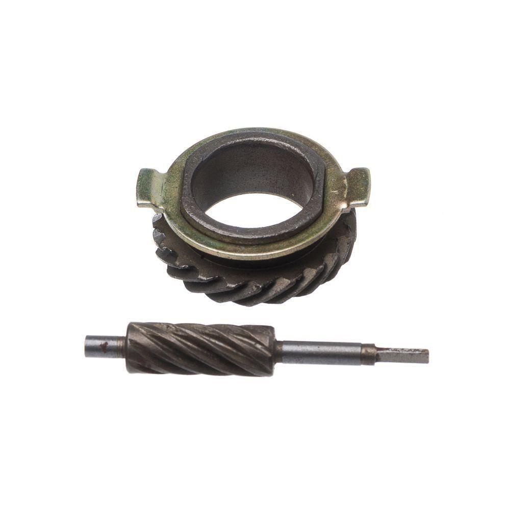 Engrenagem Velocimetro Ww3 Cg 125 83 A 99 Kit Com Pinhao E Motriz Aco