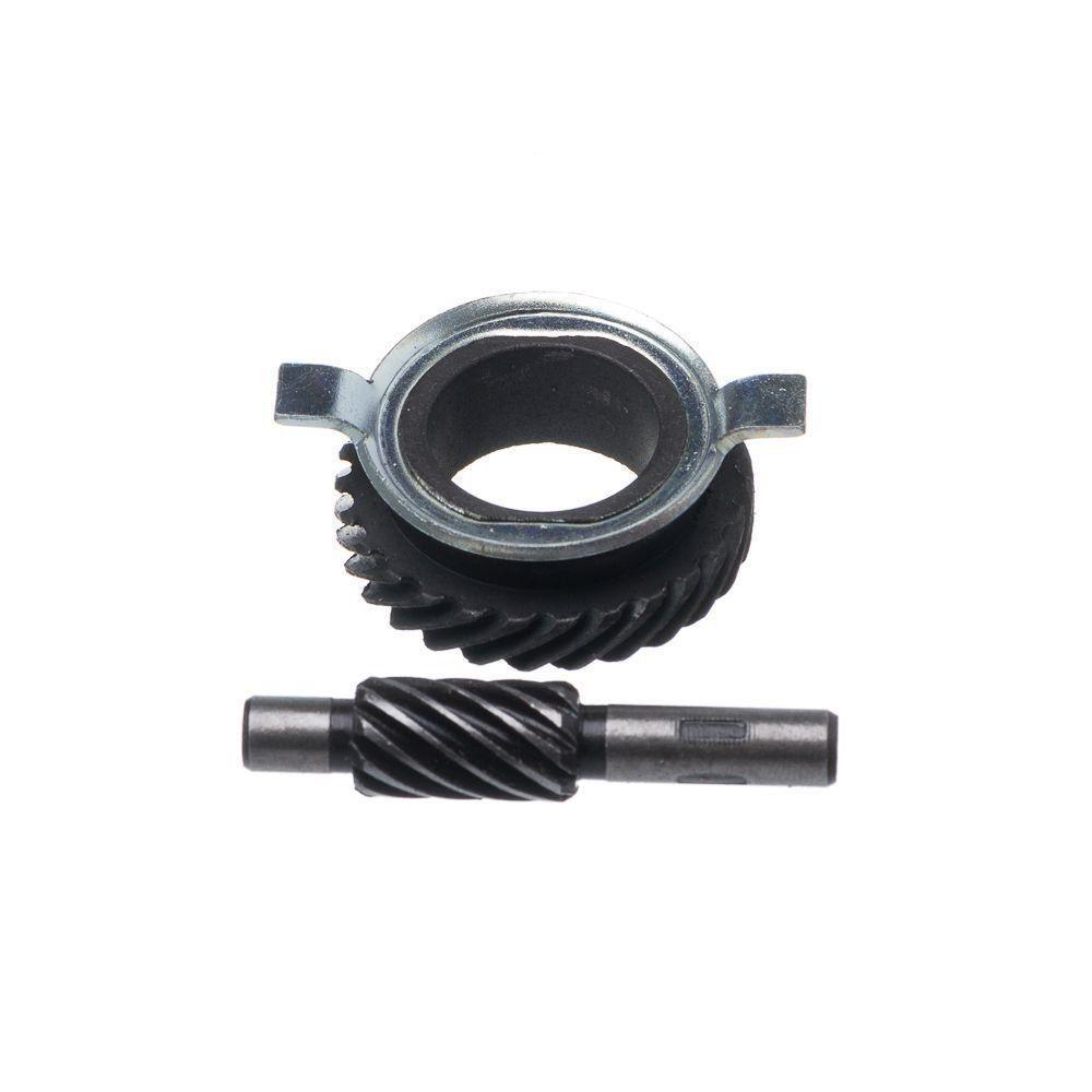 Engrenagem Velocimetro Ww3 Ybr 125 E/K 2000... Factor Kit Com Pinhao E Motriz Aco