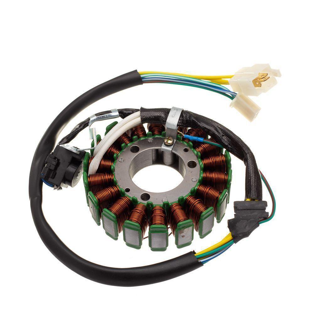 Estator Condor Cbx 250 Twister 01 A 08