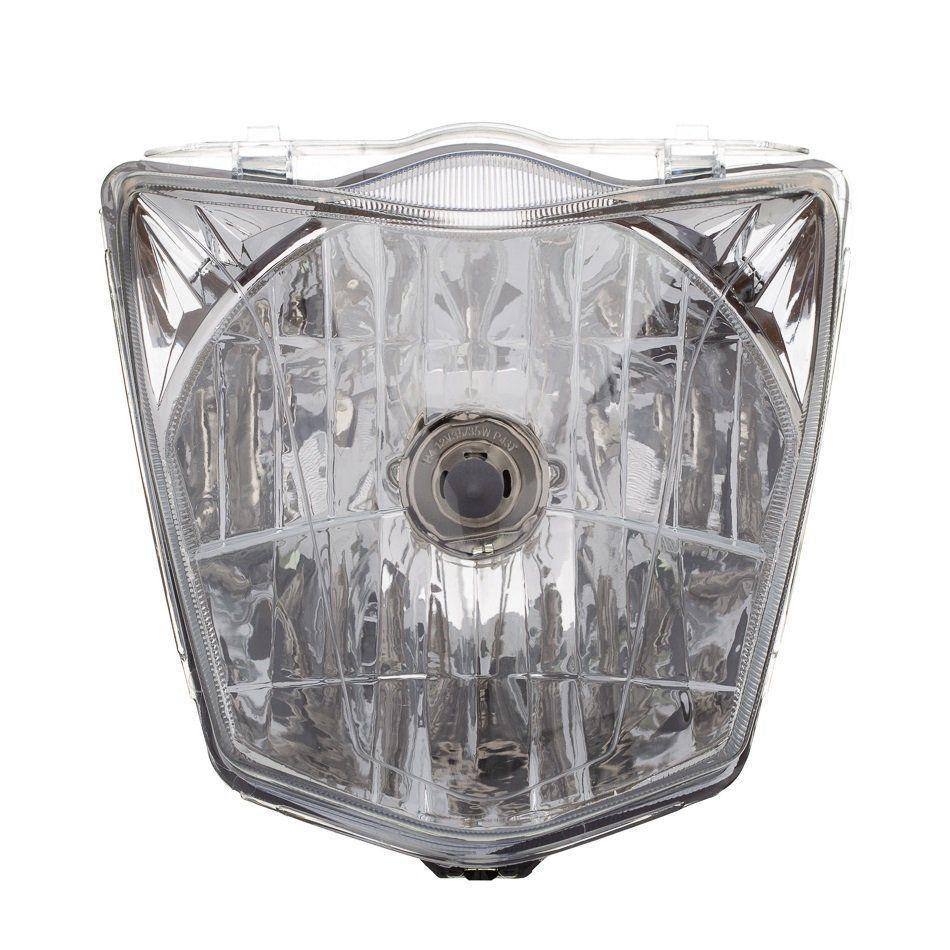 Farol Completo C/ Lampada Keisi Cg 150 Titan 2014  Em Diante