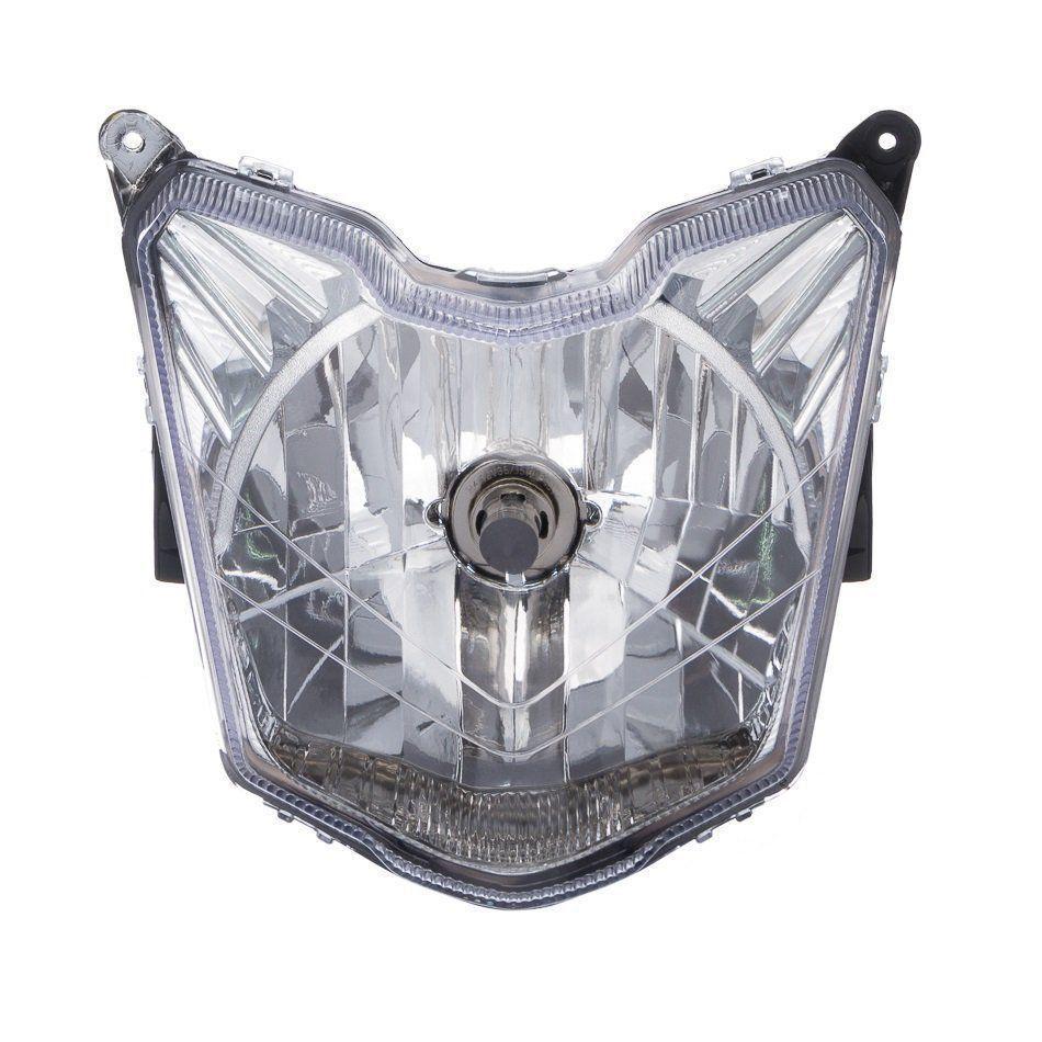 Farol Completo C/ Lampada Keisi Fazer 150 2014 Em Diante
