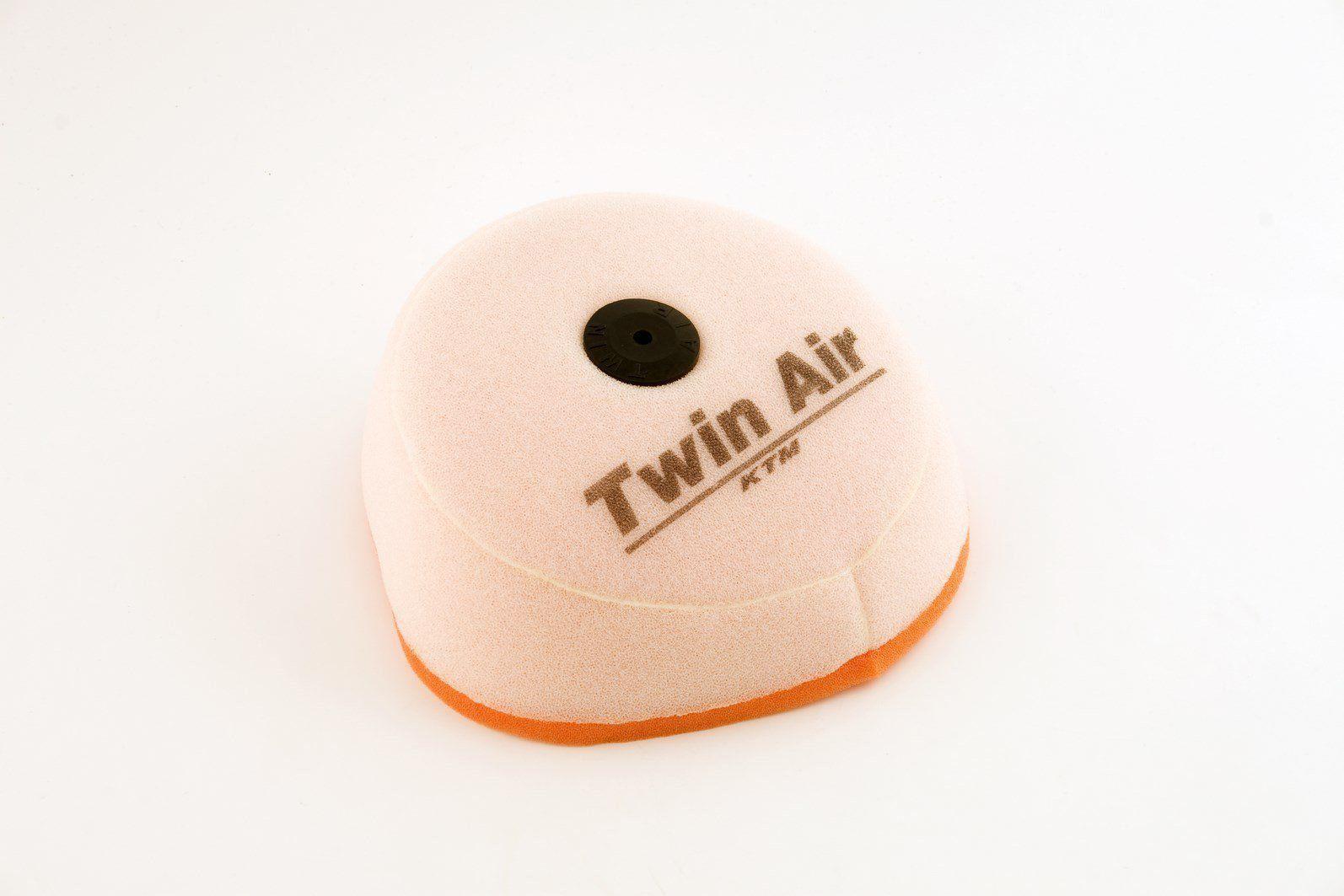 Filtro De Ar Twin Air Ktm 125 200 250 300 350 450 Exc Xc Sx Xcf 03...