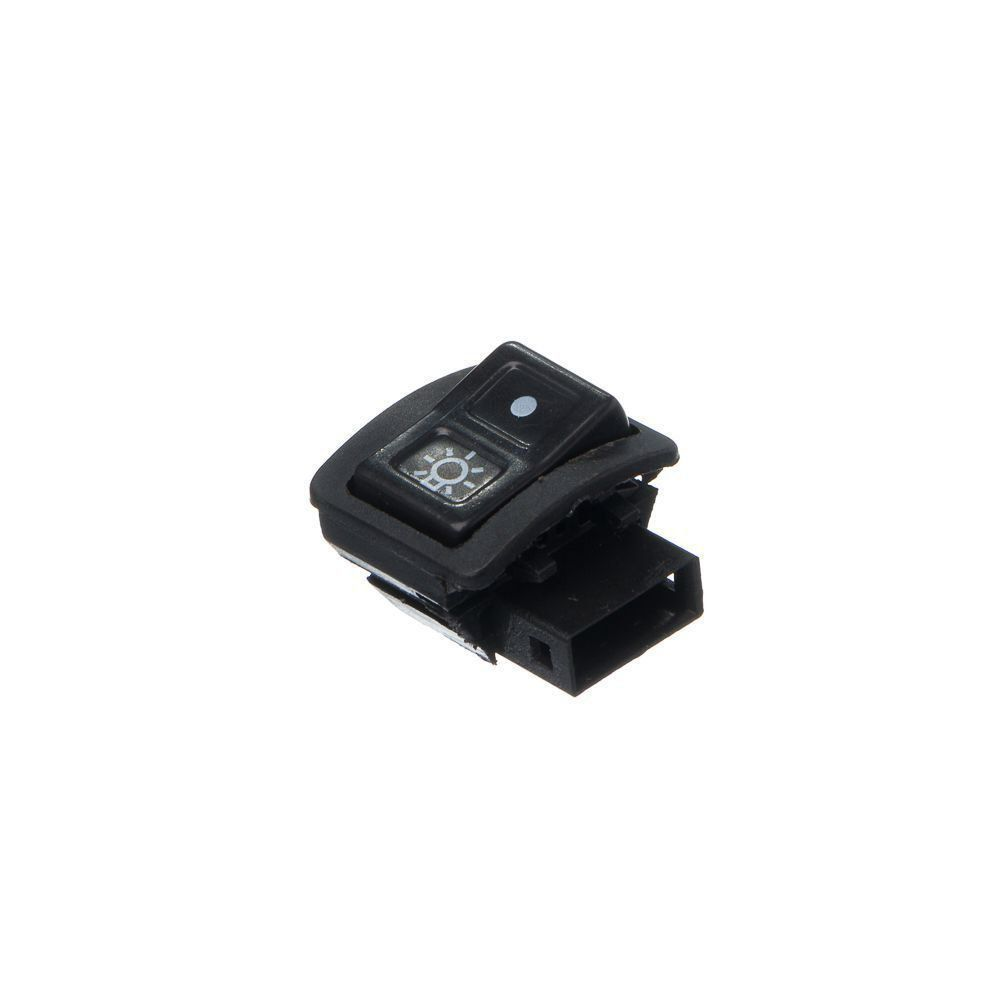 Interruptor (Botao) Farol Gp C100 Biz