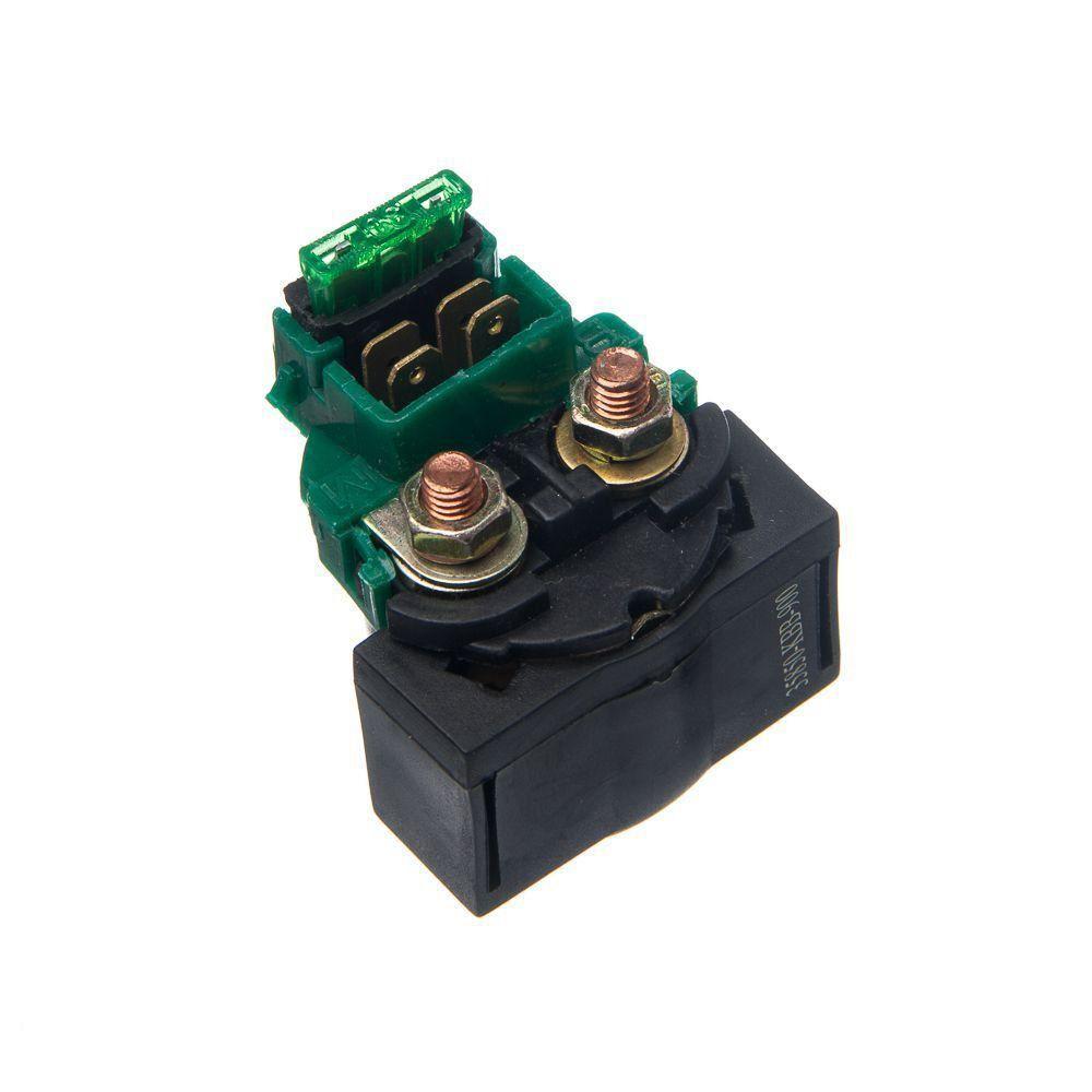 Interruptor Partida Condor Cbx 150/200/250 Nx 150/200/350 Xr 200/250 Cb 400/450