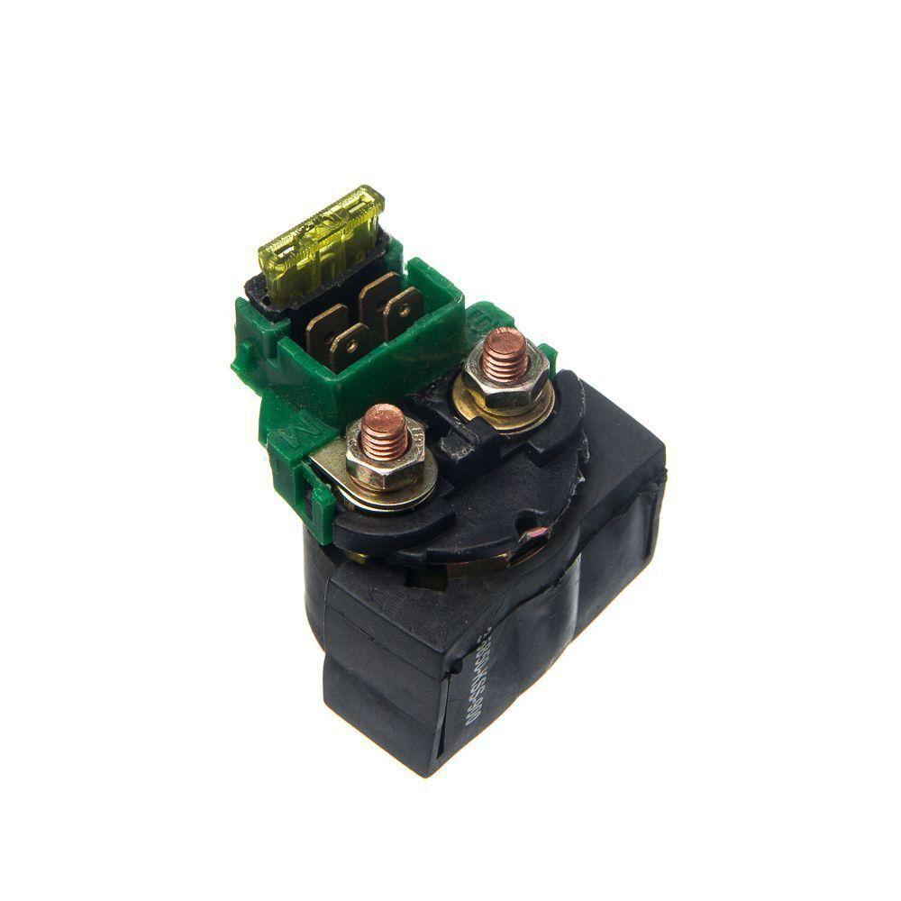 Interruptor Partida Condor Rele Automático Biz Cg Bros 150 125 Xlr Crf 230