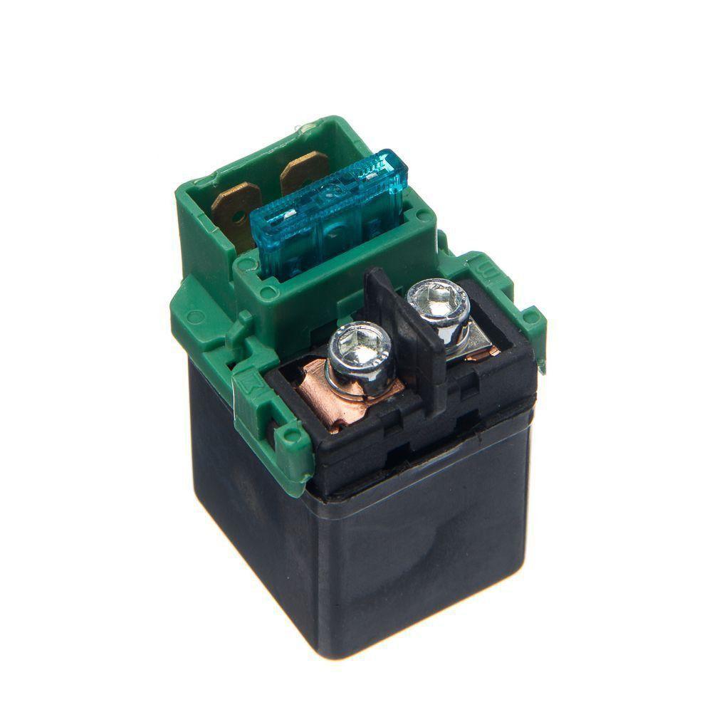 Interruptor Partida Condor Rele Automático Xre 300