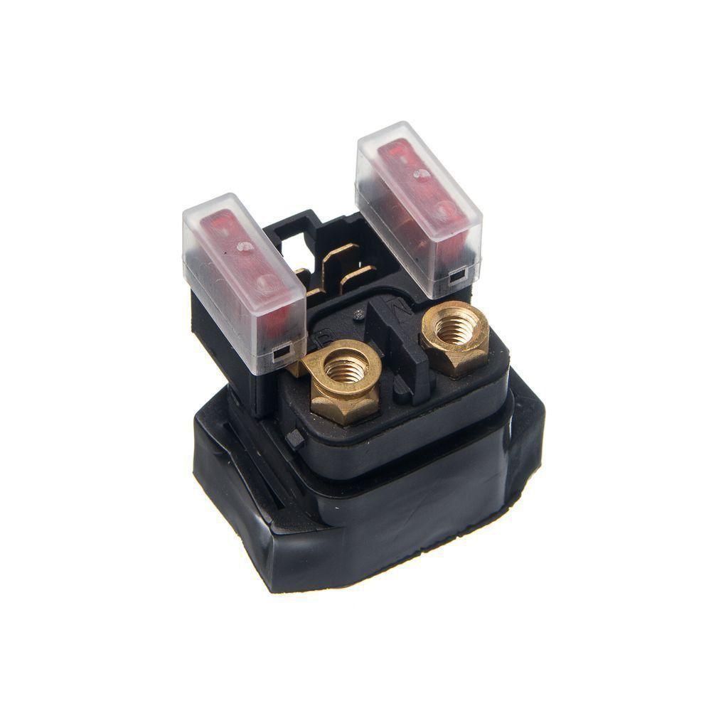 Interruptor Partida Condor Rele Automático Ybr Xtz 125
