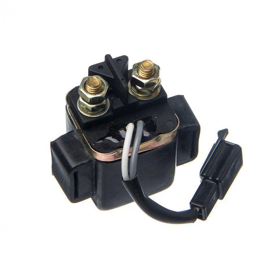 Interruptor Partida Condor Rele Automatático Yes 125
