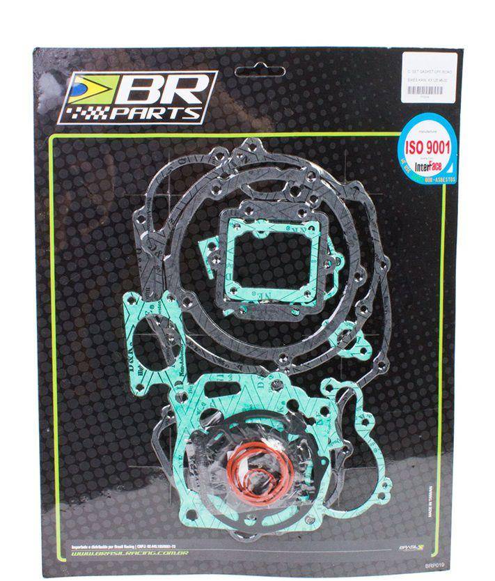 Juntas Kit Completo Br Parts Wrf 450 03 04 05