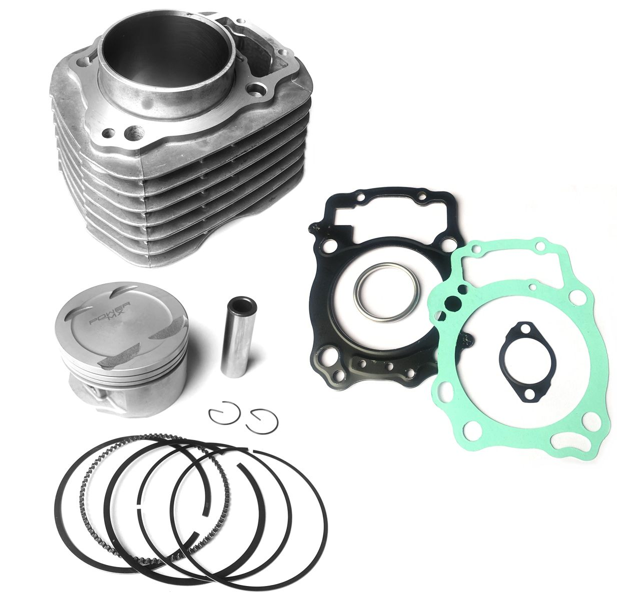 Kit Aumento Cilindrada Power Mx Crf 250f P/ 286cc
