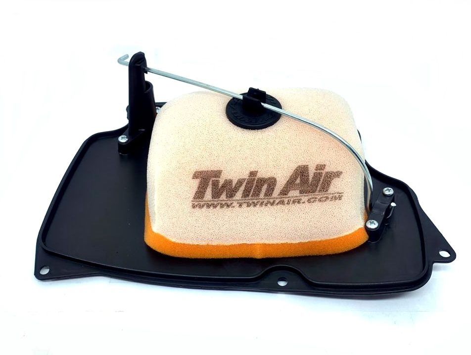 Kit Filtro De Ar Biker Com Filtro Twin Air Xr 250 Tornado