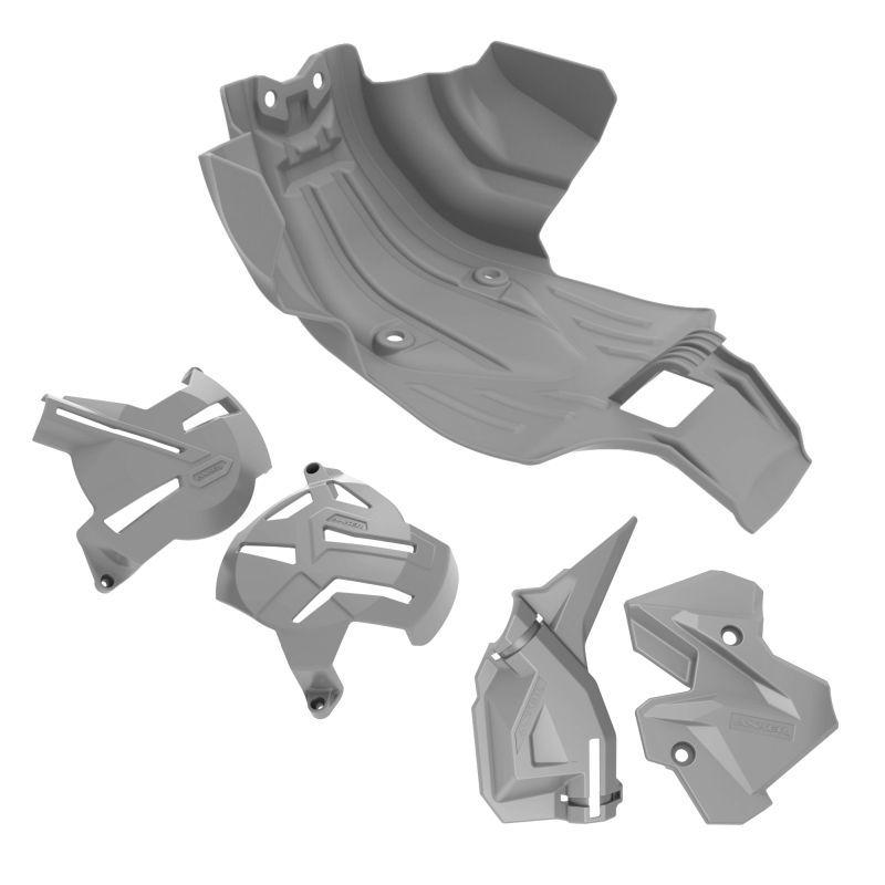 Kit Proteção Anker II Crf 250f