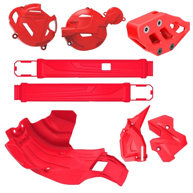 Kit Proteção Anker IV Crf 250f