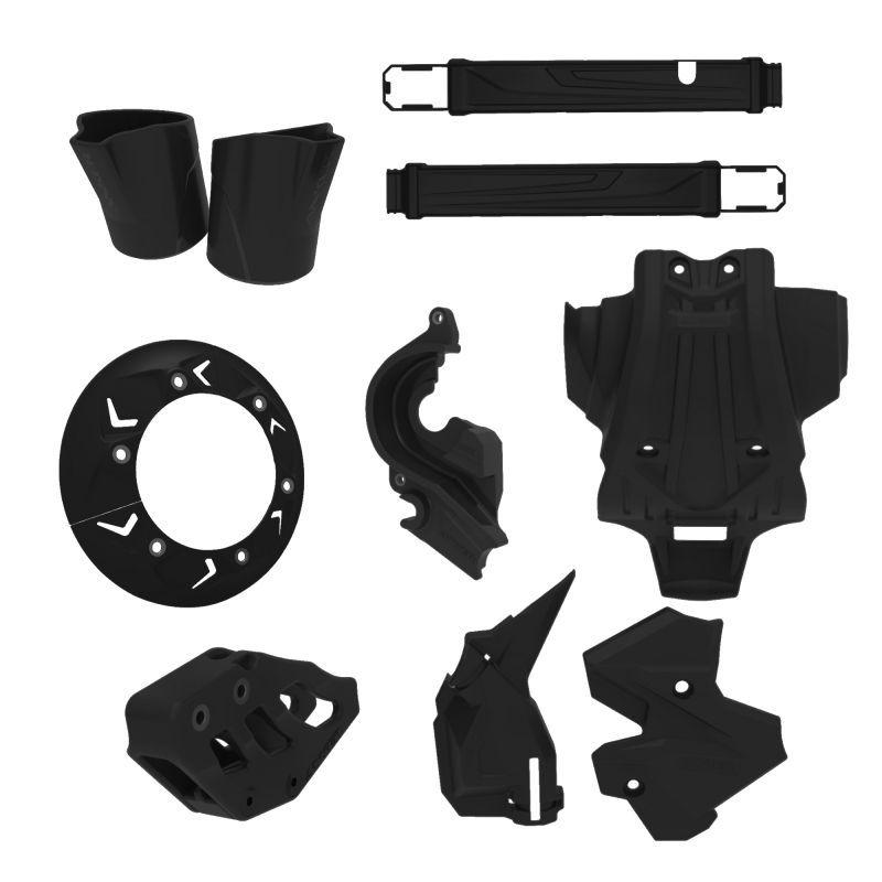 Kit Proteção Anker Crf 250f Nacional