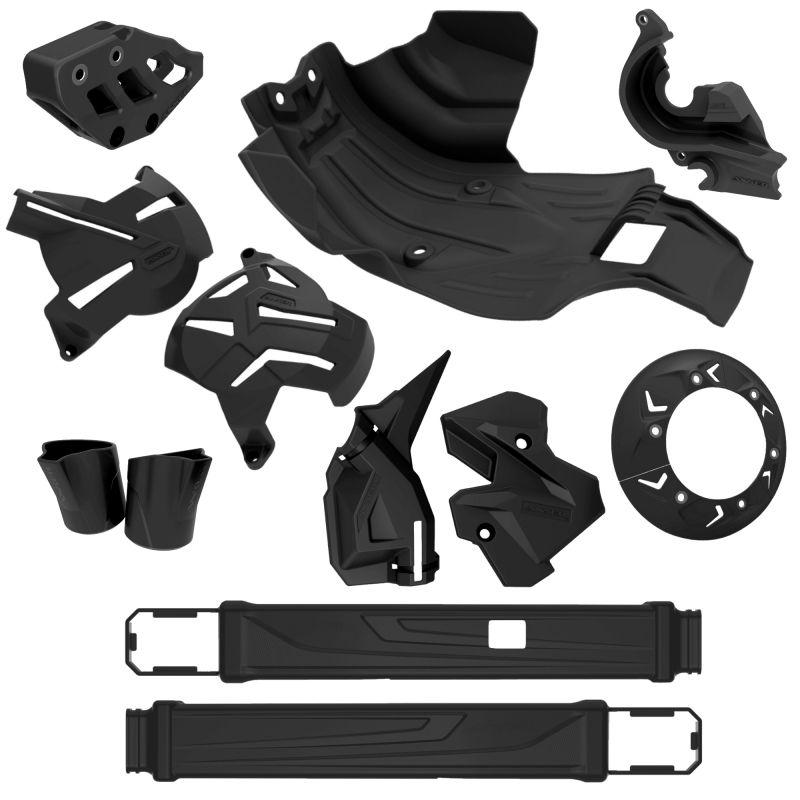 Kit Proteção Anker V Crf 250f