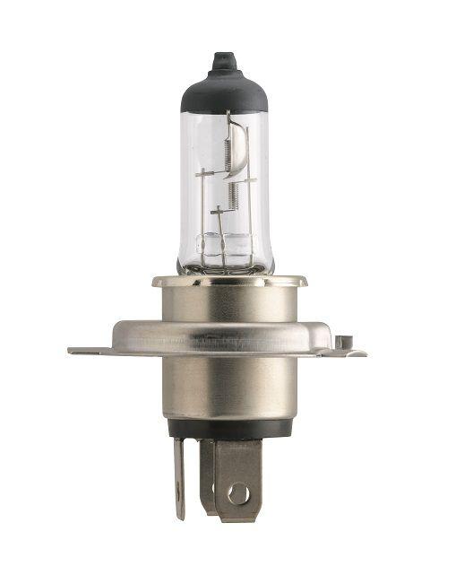 Lampada Farol Philips H4 12V Standard Cb 300 Nx 400 Falcon Shadow Xre 300 Cb 250