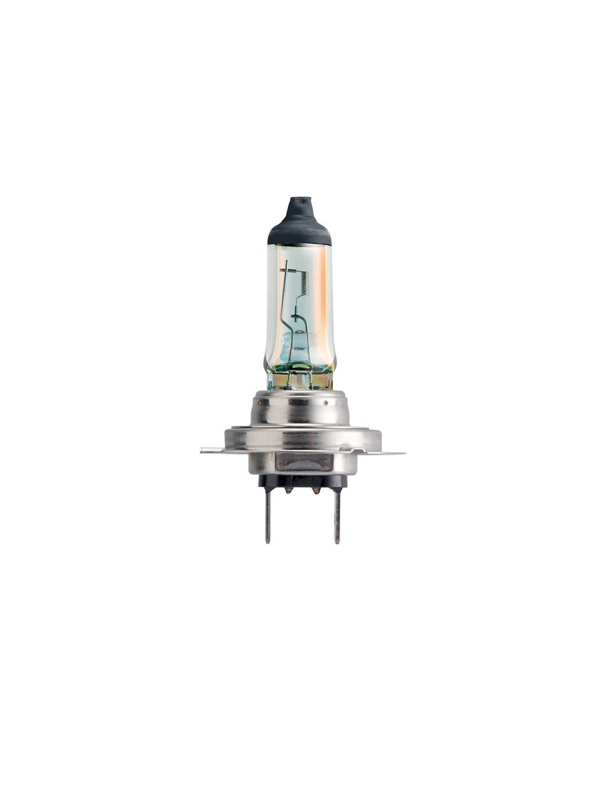 Lampada Farol Philips H7 55W Motovision