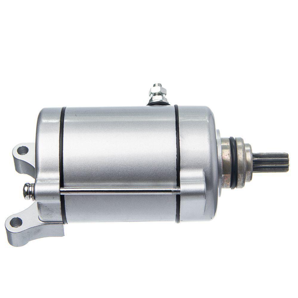 Motor De Partida Condor Cbx Nx Xr 200 Cg Nxr Xlr Bros 125 150 Ohc Crf 230