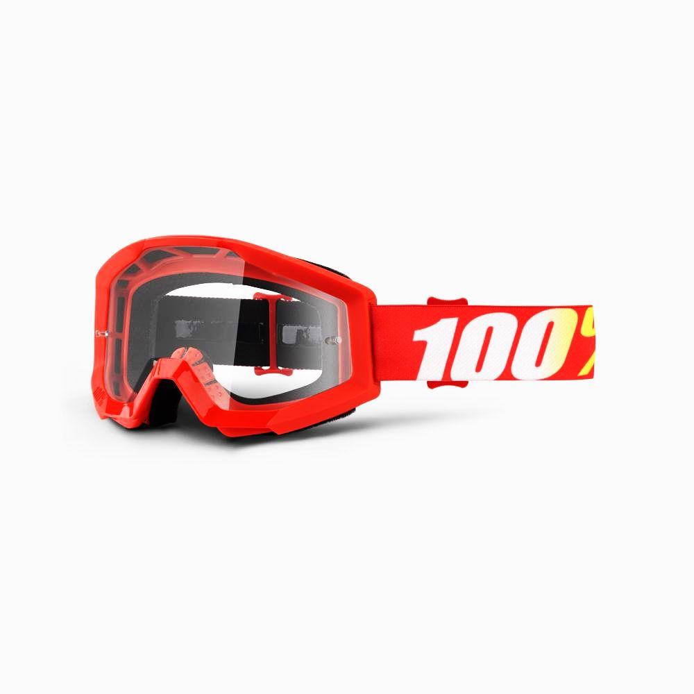 Óculos 100% Strata Lente Transparente