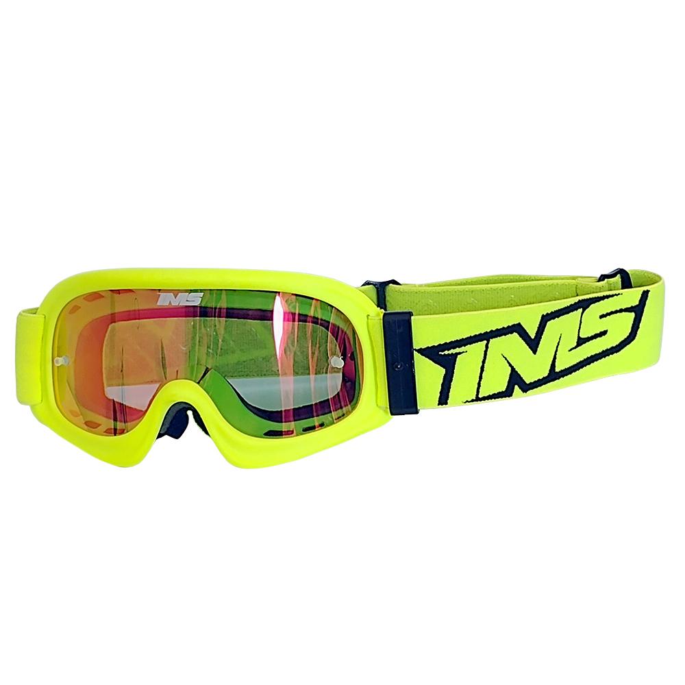 Óculos Ims Army Infantil Trilha Motocross