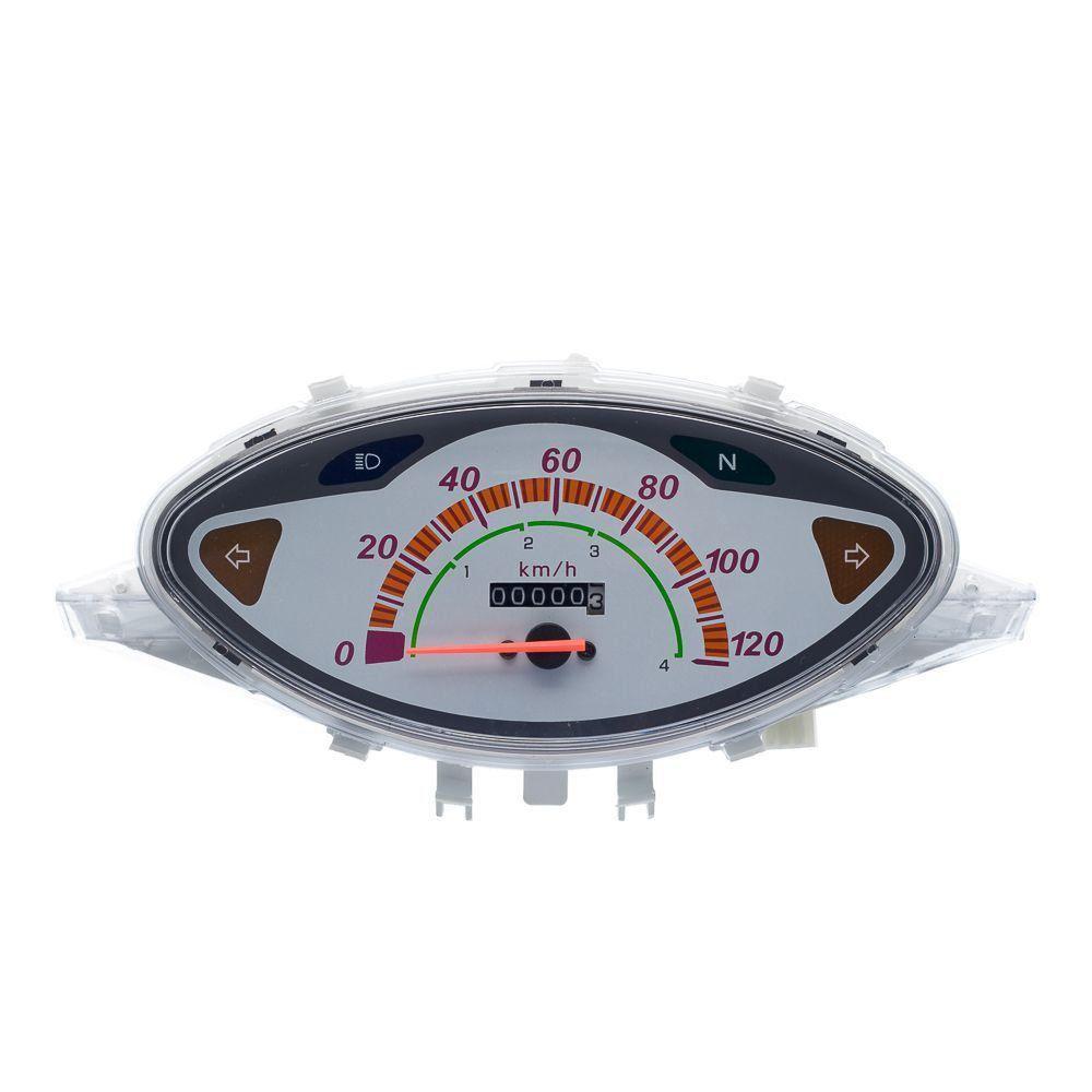 Painel Completo Moto Condor Biz 100 98 A 01