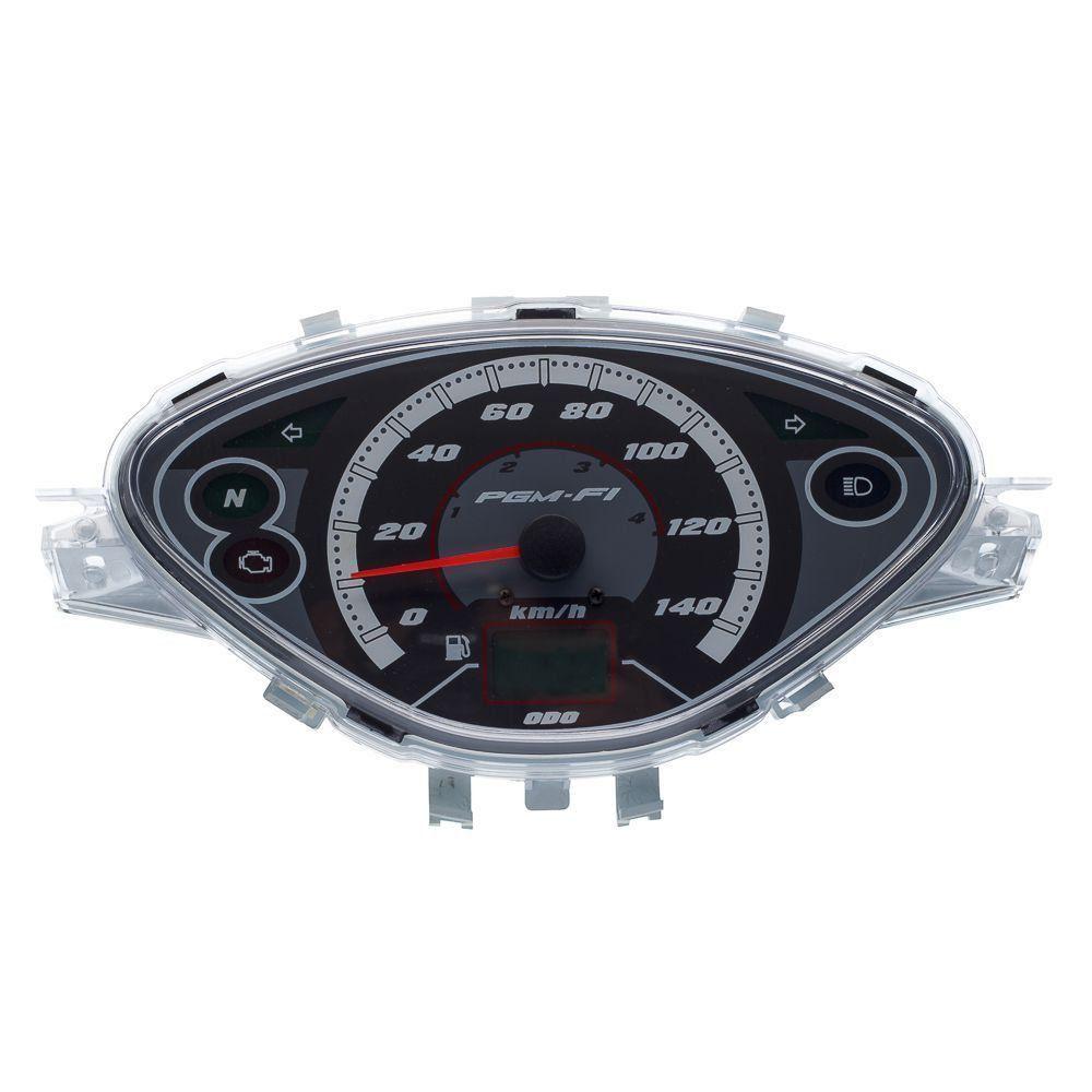 Painel Completo Moto Condor Biz 125 2009 A 2010 Esd +