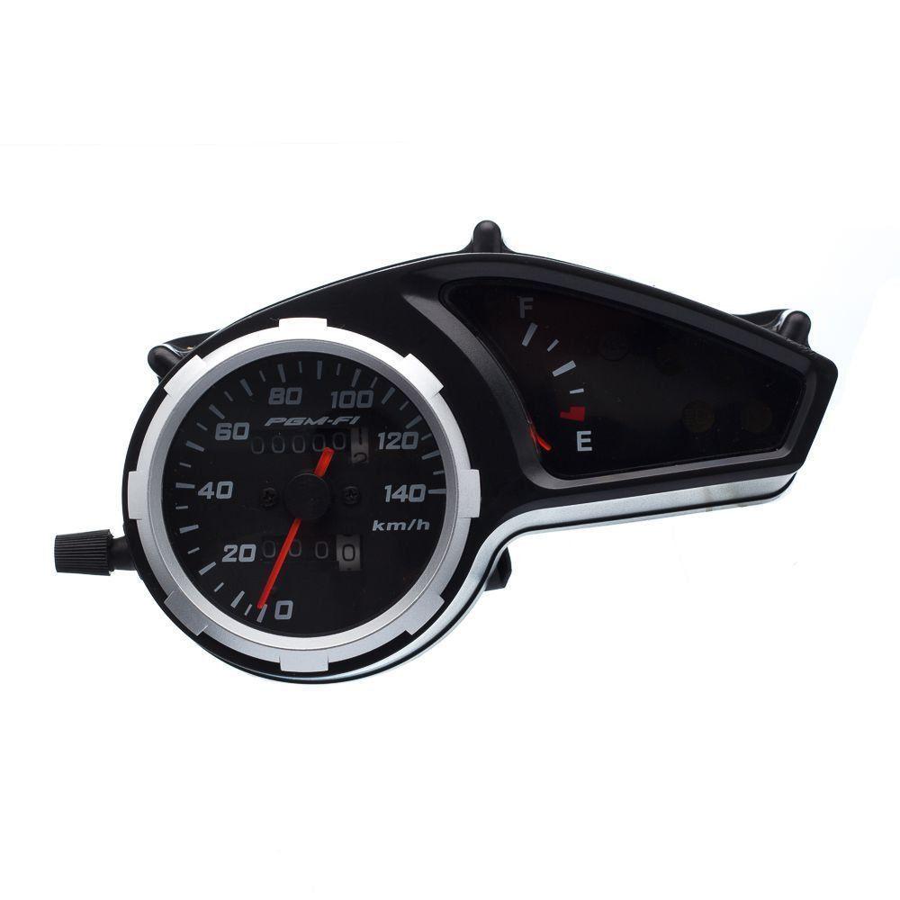Painel Completo Moto Condor Honda Bros 150 2011 A 2012 Flex