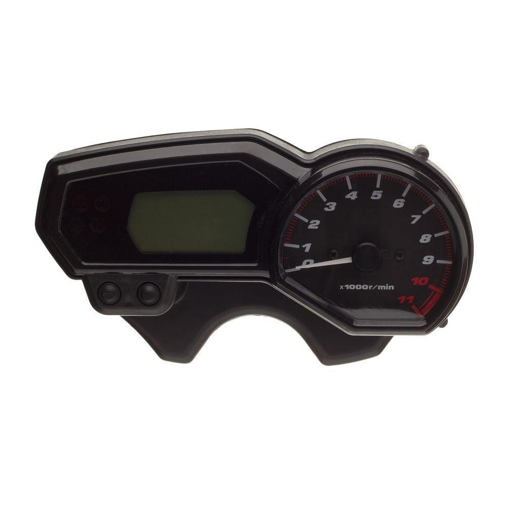 Painel Completo Moto Condor Fazer 250 2011...