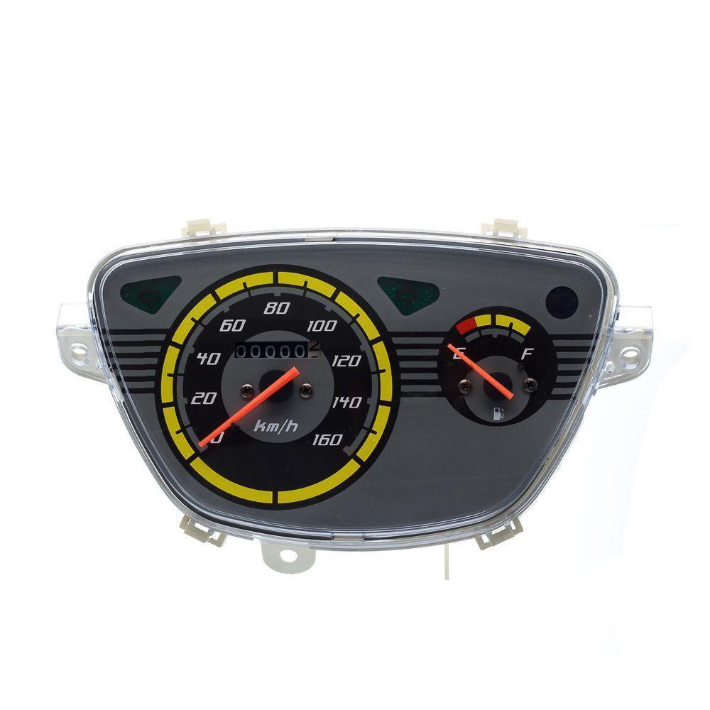 Painel Completo Moto Condor Neo 115 ...2007