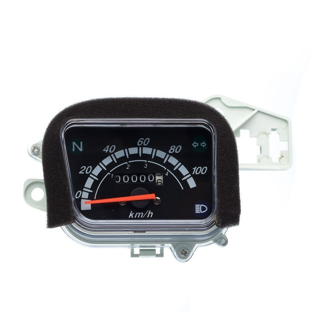 Painel Completo Moto Condor Pop 100 2007 A 2012