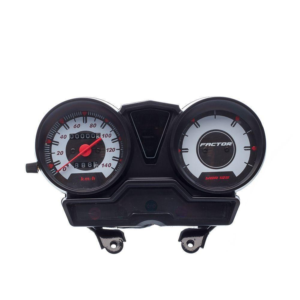 Painel Completo Moto Condor Ybr 125 Factor 2014... K1