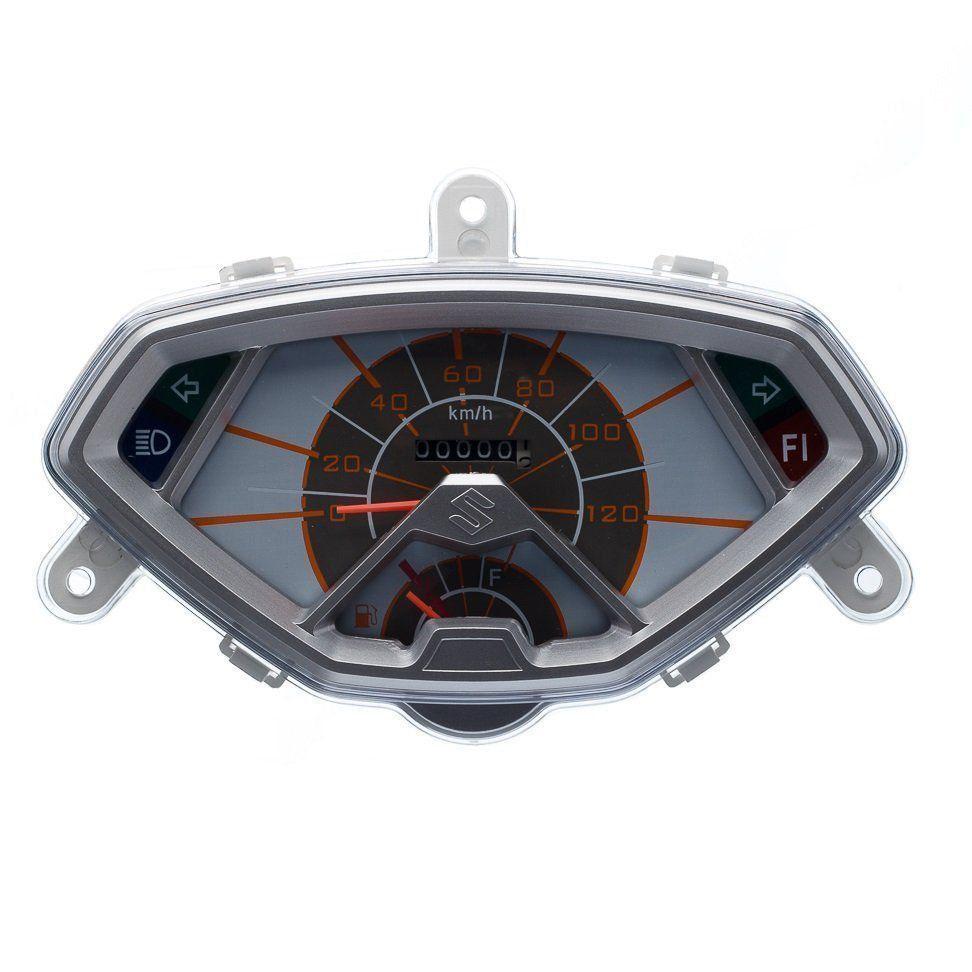 Painel Completo Moto Condor Burgman 125 I 2011...