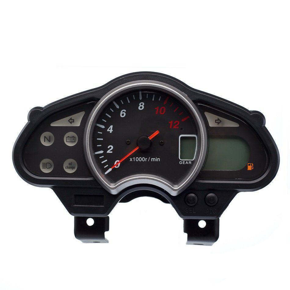 Painel Completo Moto Condor Dafra Riva 150