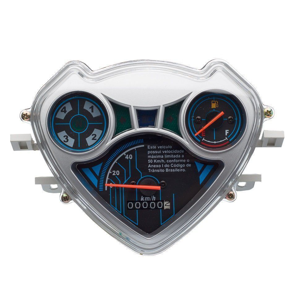 Painel Completo Moto Condor Kasinski Soft 50