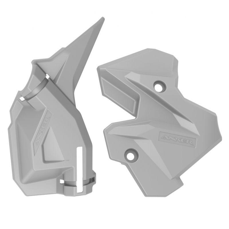 Protetor De Quadro Chassi Anker Crf 250f (Par)