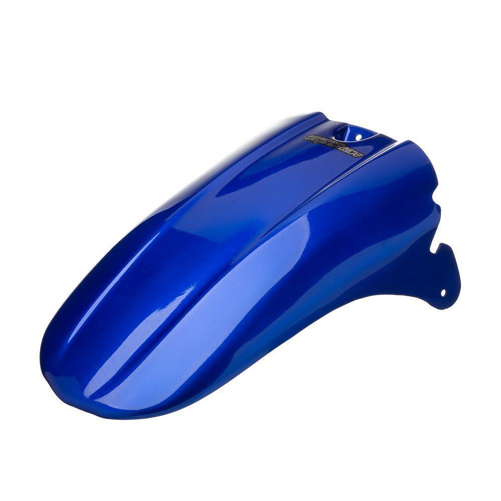 Paralama Traseiro Hotbodies Gsxr 750 Srad 2007 Á 2009 Azul