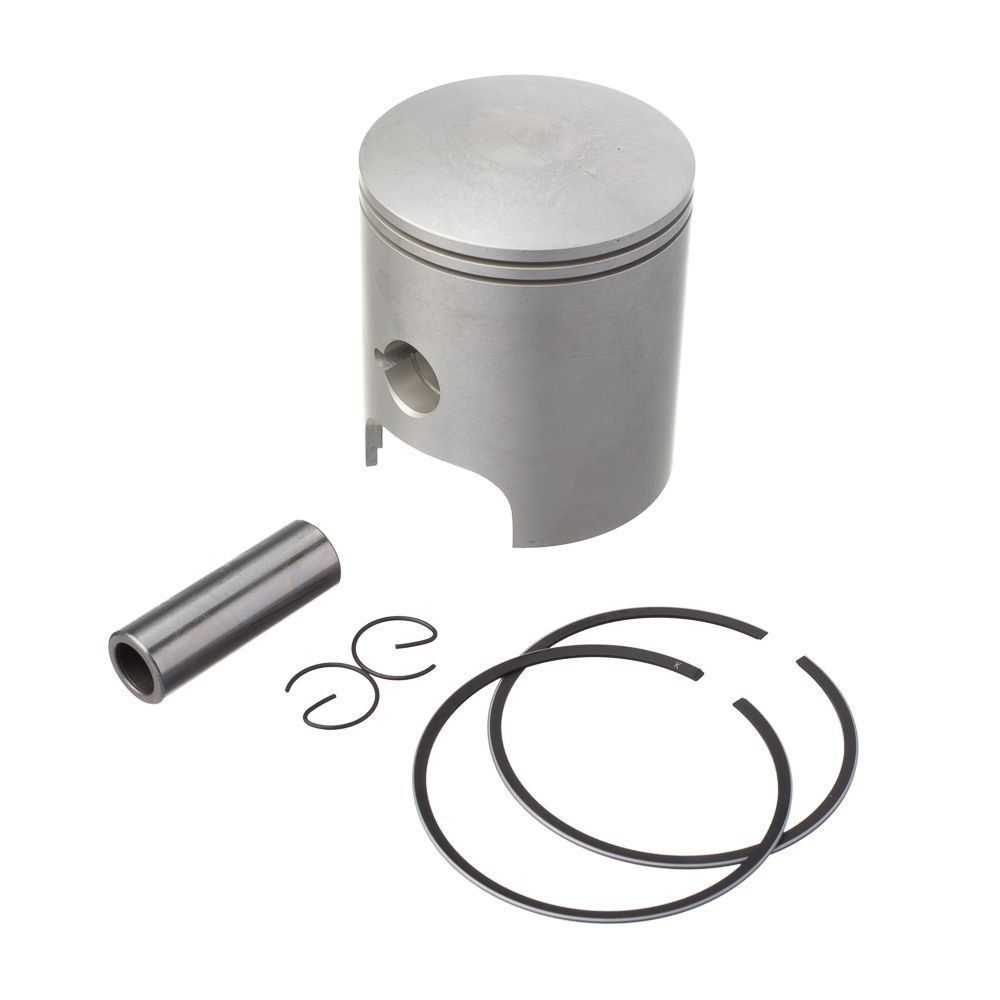 Pistão Kit C/ Anel Kmp Agralle 27.5 Std a 1.00mm