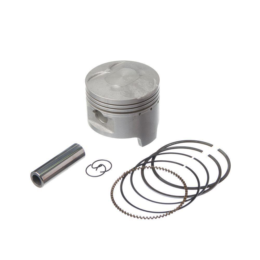 Pistao Kit Com Anel Kmp Cb 400